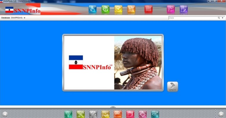 SNNPInfo