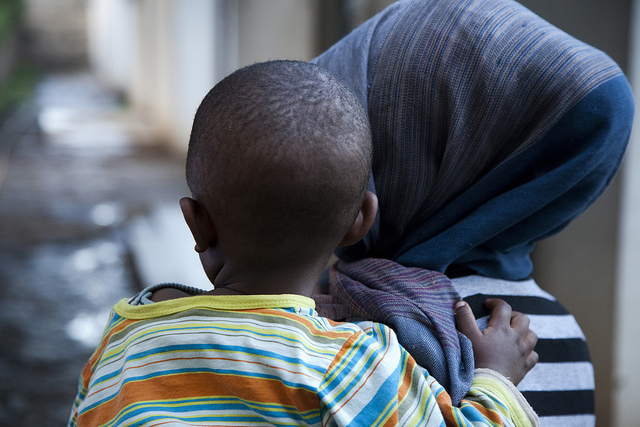 UNICEF: 1.1 million HIV infections in children averted since2005