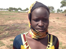 Nyajuok Tot Mut, 16, Gambella, Ethiopia Children rights are important for us girls in Tierkidi camp because special rights for children protect us from sexual abuse and we will not be married to older men. We will not be taken out of school to marry because we are getting knowledge. The article on sexual abuse and protection from exploitation, these are articles 34, which talks about sexual exploitation and article 36 talks about protection from bad treatment by big people. Also article 19 is about protection from violence, abuse and neglect prevention. These are all very good for us girls. My Mother and my Father consider my opinion. for example if she wants to buy me clothes, she asks me which type of clothes I want first. Only that we do not have enough money to get all what we want but my views are taken into account. I expect all children to grow up and become a volunteer tutor like me. Even though I have not completed my education, but I can help the younger ones