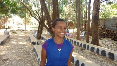 Yalemwork Nibrete, 15, Grade 8 Amhara, Ethiopia. To protect children from work load, other form of abuses, to help children learn and develop their potential Article 21 Best interest of the child must be top priority in all things that affect children I wish that all children protected from harmful traditional practice and violence.