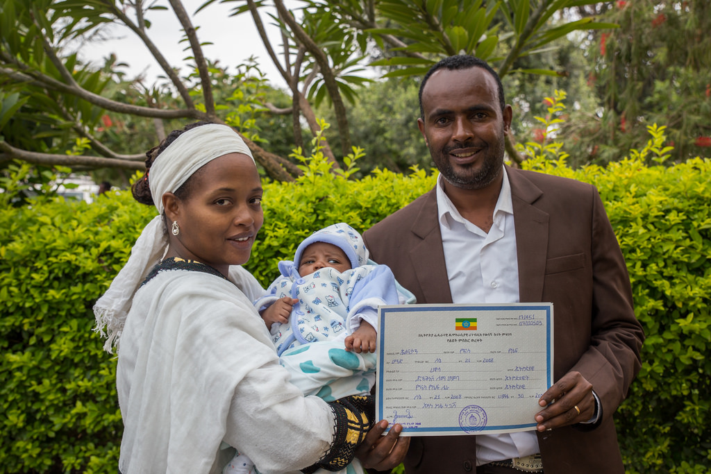 Ethiopia: Vital events registration launched