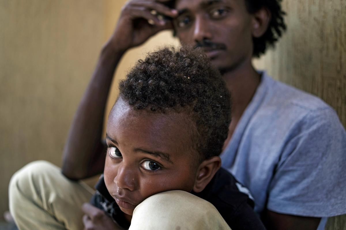 "Nearly 50 million children ""uprooted"" worldwide –UNICEF"