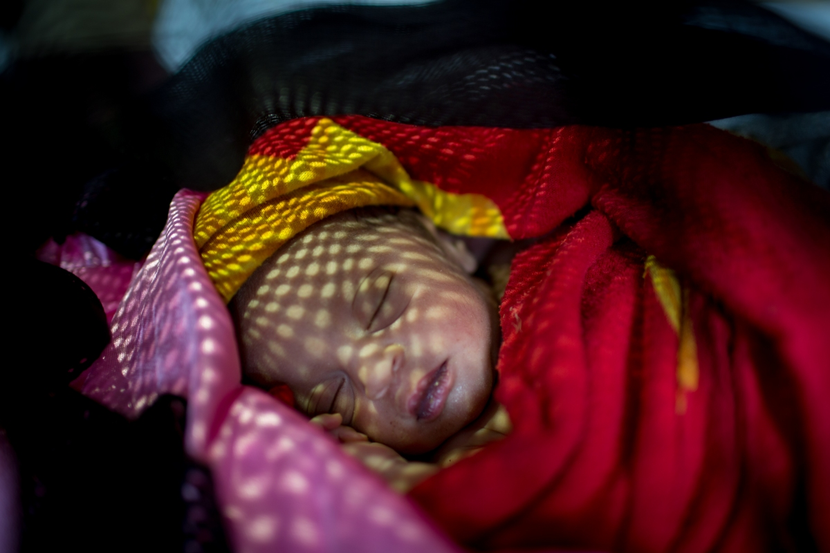 48,000 babies to be born on New Year's Day in Eastern and SouthernAfrica