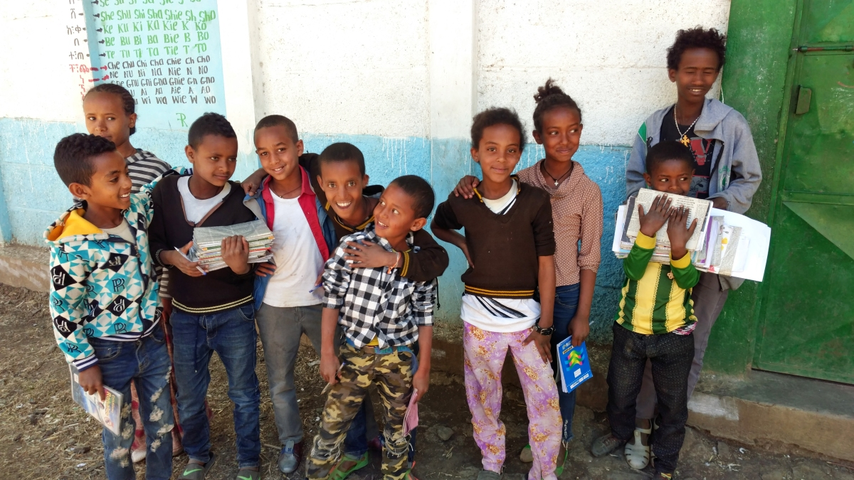 What it takes to truly educate a girl in Ethiopia – An entire system investing in quality education