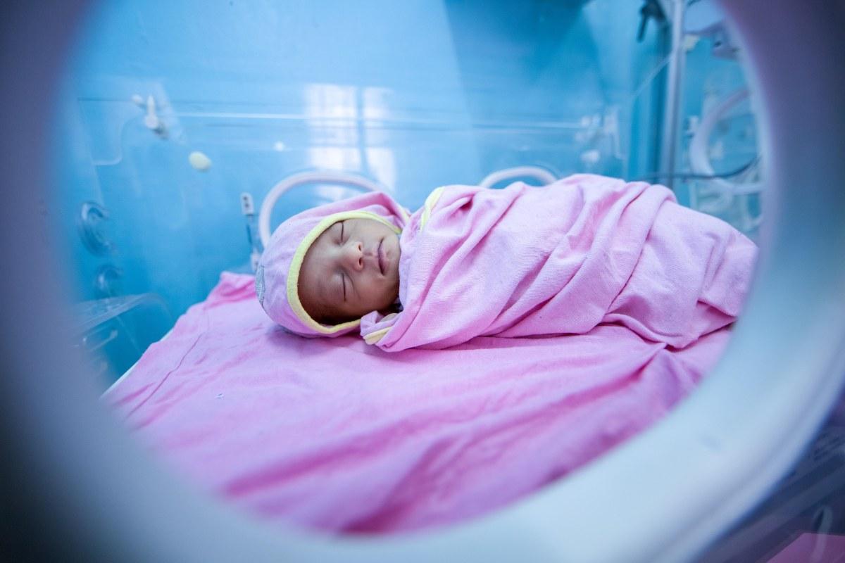 World is failing newborn babies, saysUNICEF